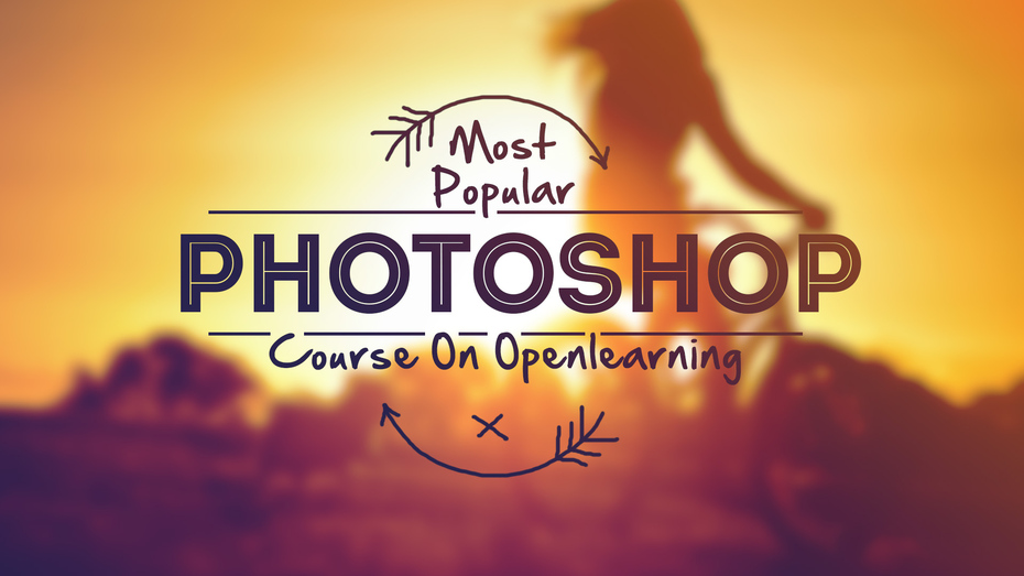 Image for Most Popular Photoshop Training & Tutorials