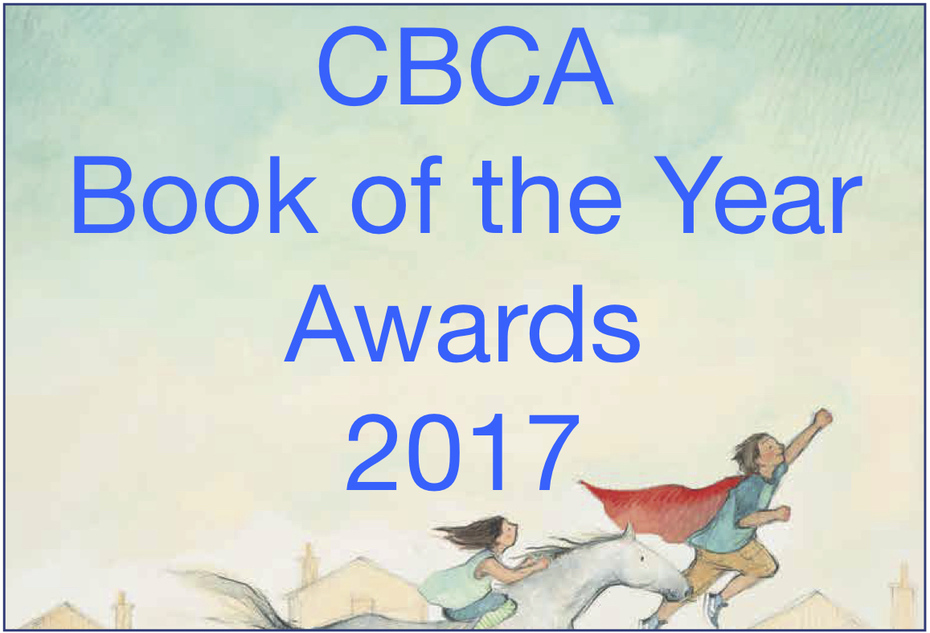 Image for CBCA Book of the Year Awards 2017 Judges' Presentation