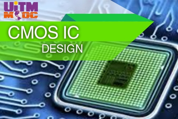 CMOS IC DESIGN on openlearning com