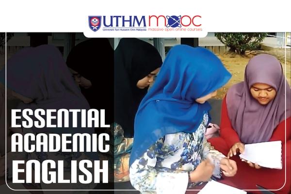 UTHM MOOC - OpenLearning