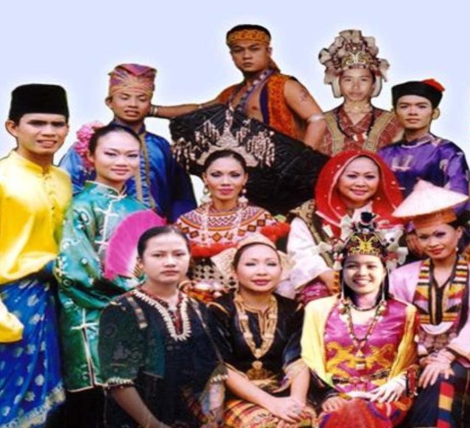Image for Kesepaduan & Hubungan Etnik di Malaysia