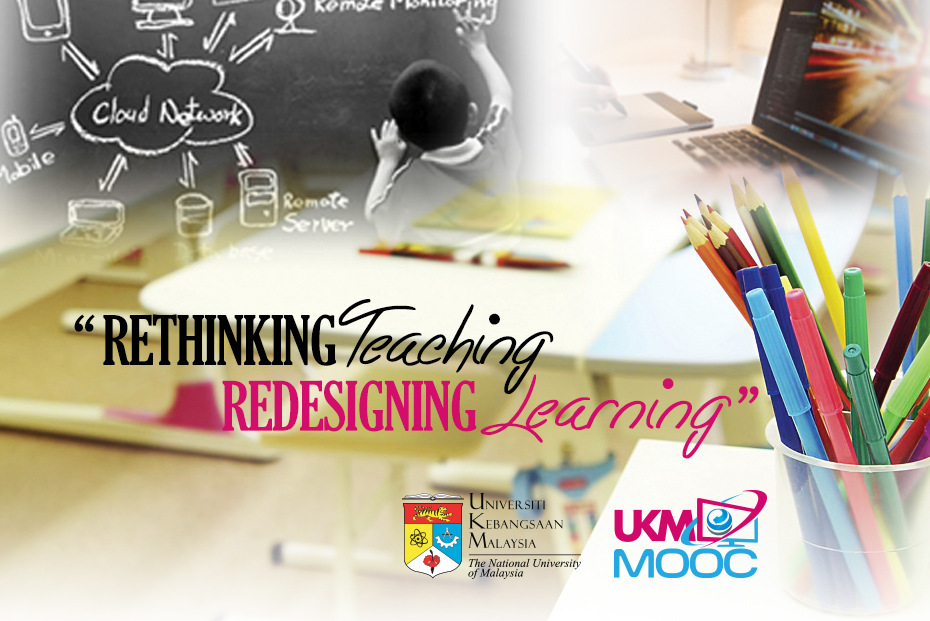 Image for Rethinking Teaching; Redesigning Learning