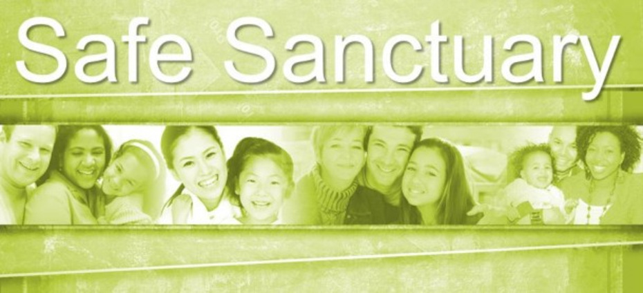 Image for Safe Sanctuary Training
