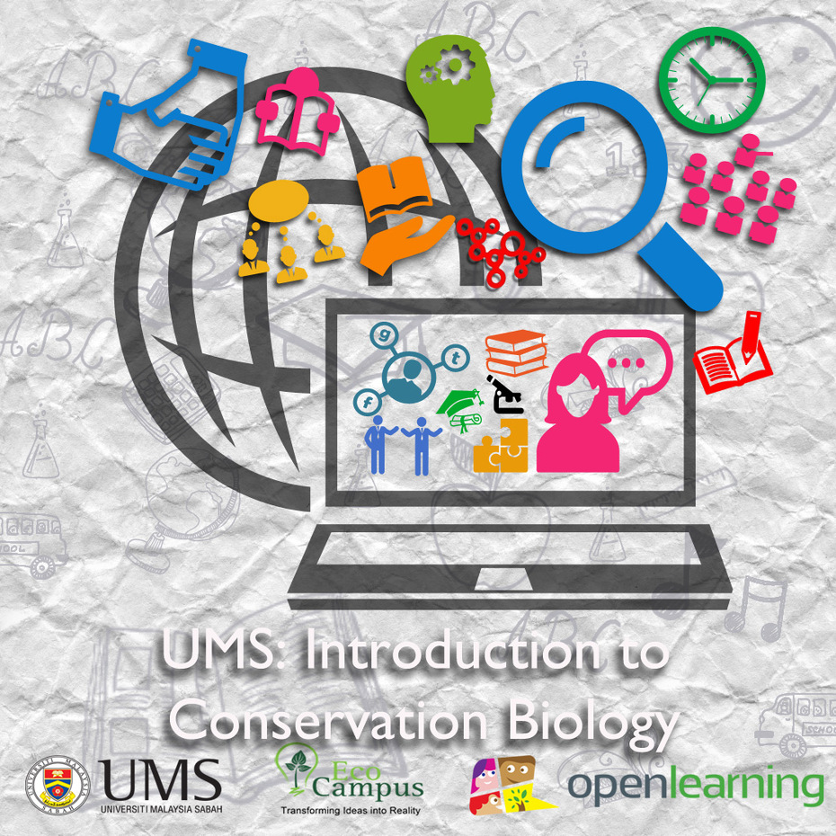 Image for UMS: Introduction to Conservation Biology
