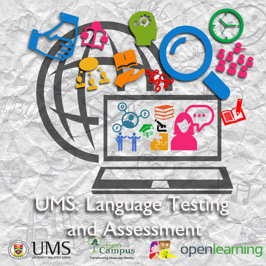 Image for UMS: Language Testing and Assessment