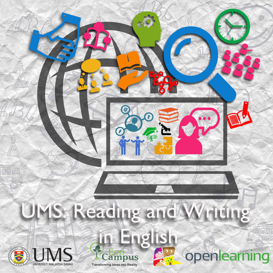 Image for UMS: Reading and Writing in English