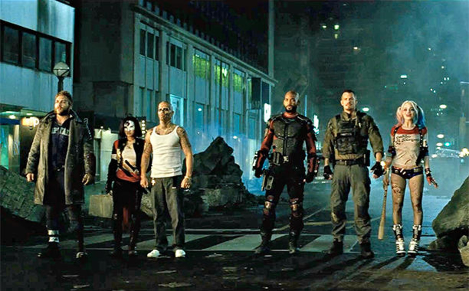 suicide squad online watch