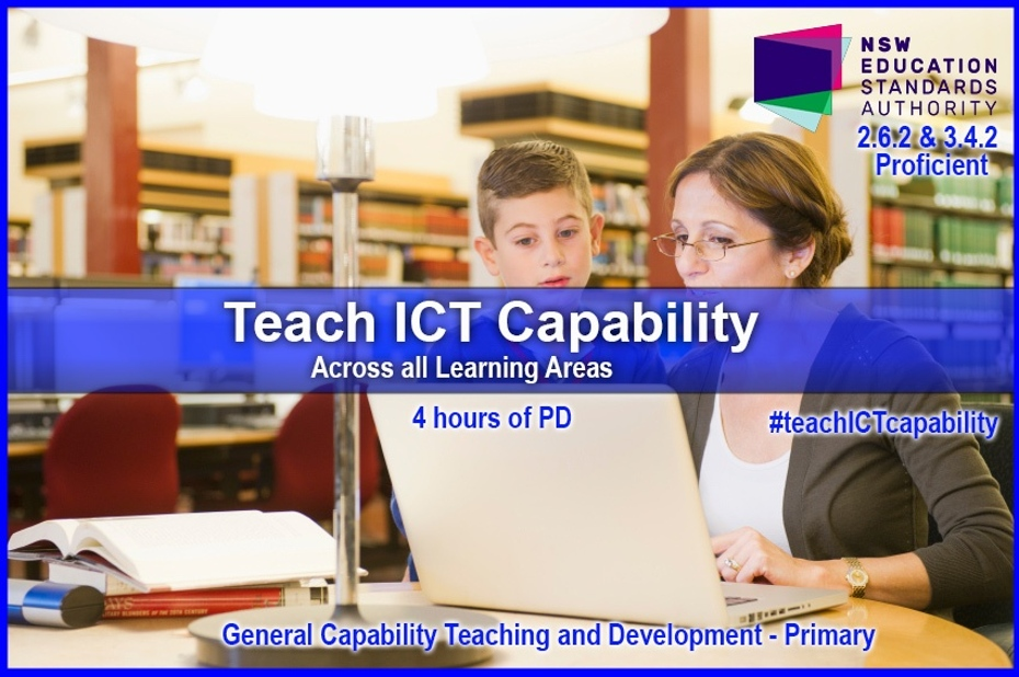 Image for Primary Classroom Strategies: Develop Student ICT Capability